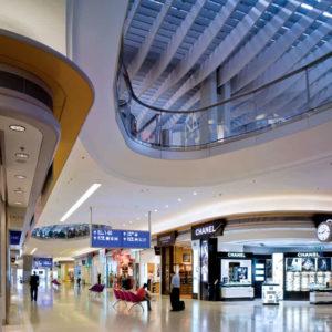 香港国际机场二号客运大楼