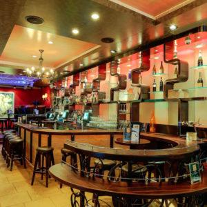 香港Muse Bar