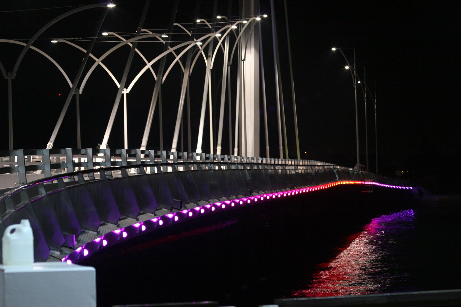 新加坡吉宝湾桥