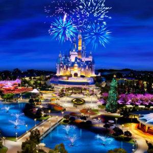 Disneyland, Shanghai