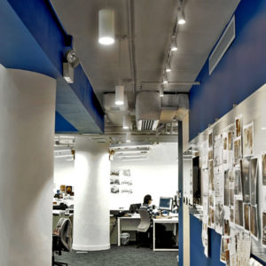Westar Architects