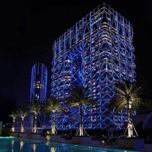 The Morpheus Hotel
