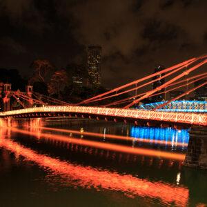 Singapore Cavenagh