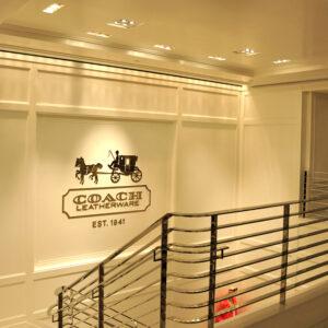 Coach Flagship Store