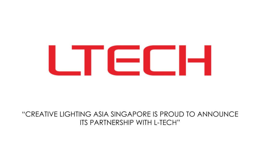 CLA and LTECH Partnership